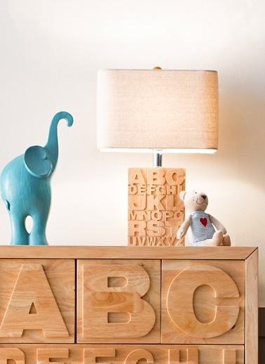 Warm Design Fil Dekoratif Obje Mavi